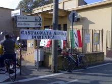 Castagnata Garbagna 2008