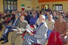 Assemblea Sezionale  2008