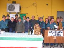 Castagnata Garbagna 2007