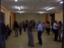 Serata danzante 2007