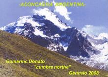 Aconcagua 2008