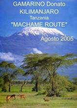 Spedizione Kilimangiaro